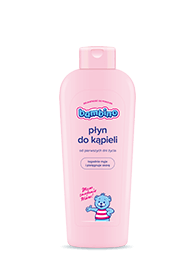 Płyn do kąpieli <br>400&nbsp;ml